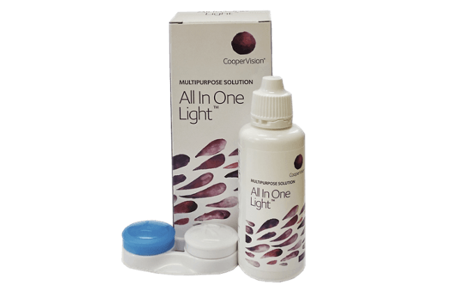 All in one light 60ml